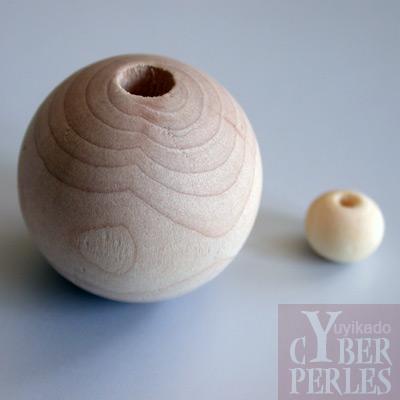 perle de bois