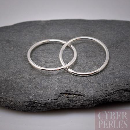 10 x Argent Antique Chandelier Rhombus Hook Findings-Earring Hoops