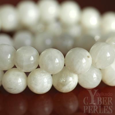 perle en pierre