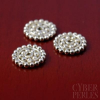 intercalaire perle