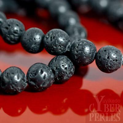 perles de pierre