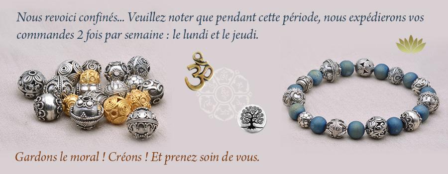 accessoire argent creation bijoux